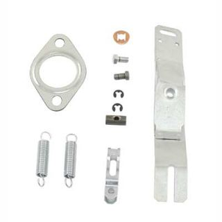 vw bus left heater box lever kit cpr043298147a t2 1963 1971 type 2 vw