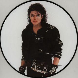 artist name michael jackson album bad 25