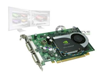 nVIDIA QUADRO FX 1700,FX1700 512MB PCI E x16,GRAPHICS CARD RN034