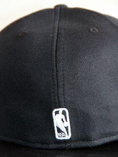 NEW ERA New York Knicks Logo NBA 59FIFTY Fitted Baseball Cap