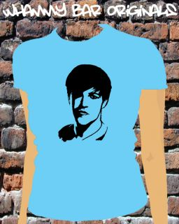 Pete Wentz Fall Out Boy Womens T Shirt Ladies WB230