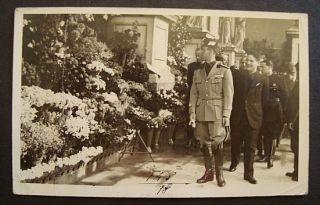 1938 ITALY MILITARY POSTCARD SC.#392 GIOVANNI BATTISTA PERGOLESI
