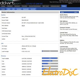 615 WIFI N G Wireless Router, Access Point, Bridge, Repeater DD WRT