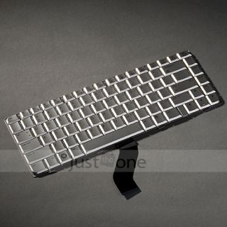New Keyboard Replacement for HP Pavilion DV6000 Series Laptop Notebook