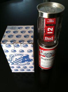 Bonnett 1985 Budweiser Monte Carlo 1 64 Scale Action Racing Diecast