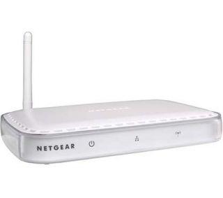 Netgear WG602 Wireless G Access Point Bridge Repeater 0606449021493