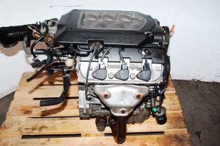 JDM Honda Acura TL  CL J32A SOHC VTEC v6 Engine 98 03 CL 3.2L