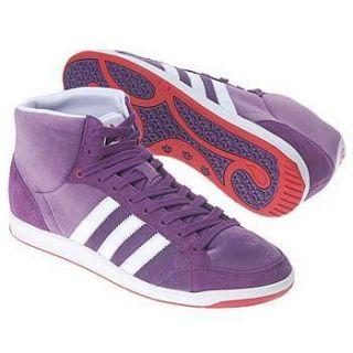 G651841 Adidas Originals Adi Hoop Mid Womens Trainers Size 6 5 9 5