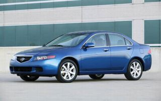 2003 2004 2005 2006 2007 2008 Acura TSX Factory Service Repair Manual