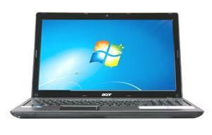 Acer Aspire 5742Z 4685 Intel Dual Core 2 0 GHz 4GB 320GB HDD 15 6