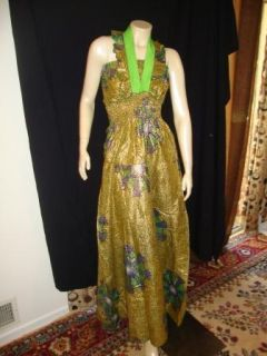 African Clothing Authentic African Dress Afrocentric Fashions