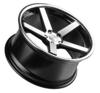 19 Stance SC 5IVE SC5 Wheels Rims Mercedes Benz W203 W211 C230 C320