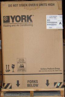 York 3 Ton 14 SEER R22 Air Conditioner