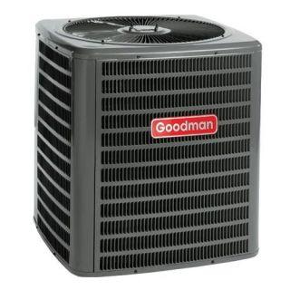 GSC130421 Goodman 3 5 Ton 13 SEER Air Conditioner R22 Condenser
