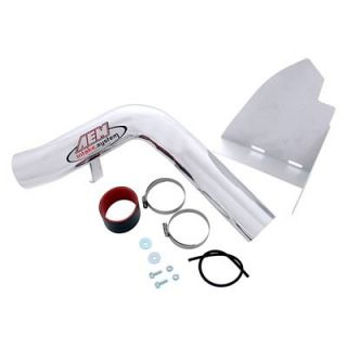 AEM Induction 21 426P Air Intake, Cold Air, Extension Tube, Aluminum
