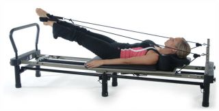 Premier 700 w Cardio Rebounder Aero Pilates Exercise 55 4700
