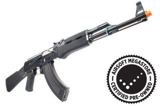 CPO JG AK47 Electric Airsoft Gun Tactical Carbine Rifle AK 47 AEG 0506