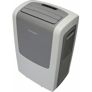 Frigidaire 9 000 BTU Portable Air Conditioner and Heater FRA09EPT1