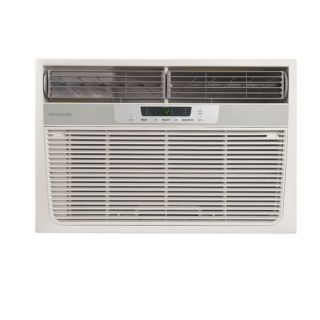 BTU 7000 BTU Window Air Conditioner LRA08PZU1 w Heater Flawless