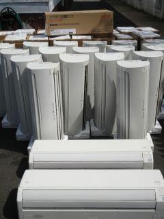 wall mount air conditioners R22 ASU9RLQ ASU12RLQ ASU24RCL air handler