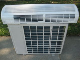 HAIER SPLIT SYSTEM AIR CONDITIONER 12000 BTU 120 VOLT SINGLE PHASE 13