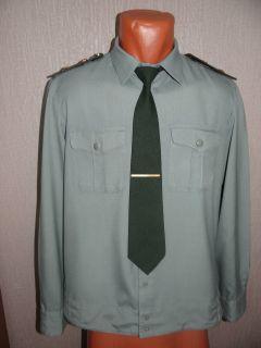 Russian army military shirt uniforms Air Force lieutenant officer