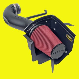 Airaid Cold Air Intake Filter Charger Magnum Challenger 300c