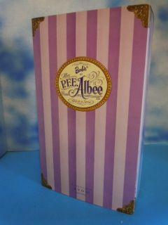 1996 Mattel Avon Mrs P F E Albee Barbie 074299186080