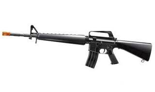 New Air Soft Machine Gun M16 A2 Military Toy Airsoft Play Rifle Toys