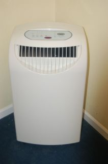 Maytag Portable Room Air Conditioner Model M6P09S2A B