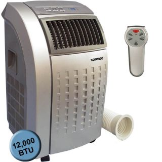 Portable Air Conditioner AC Fan Dehumidifier Sunpentown 12000 BTU