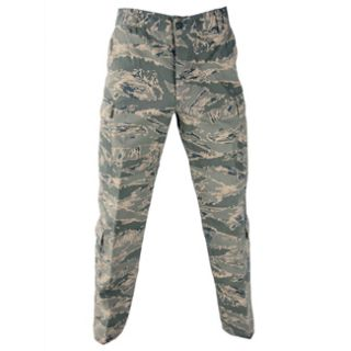 DIGITAL TIGER WOMENS ABU PANTS (air force usaf cargo pants military