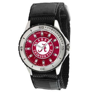Alabama Crimson Tide Veterans Series Watch for Men