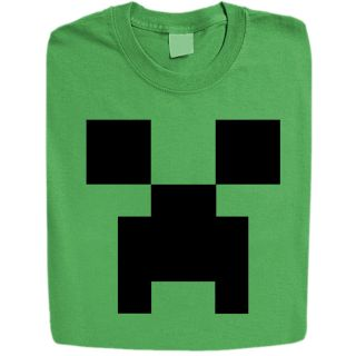 Face Gamer Tshirt Xbox Computer Game All Sizes Adults Kids
