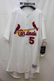St. Louis Cardinals Albert Pujols Authentic Jersey (56)