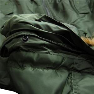 Alpha Industries MA 1 Hooded Flight Jacket Sage Green XS s M L XL 2XL