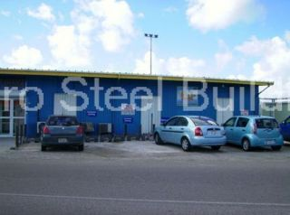 Duro Steel 50x80x12 Metal Buildings DiRECT New 4 Unit Offices Garage