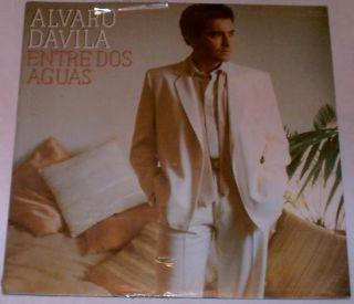 Alvaro Davila Enre Dos Aguas New LP