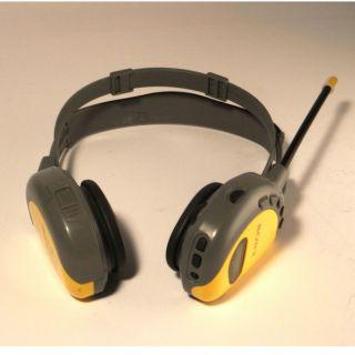 how to clean sweaty headphones