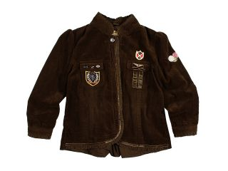 Alpha Industries Kids Mini Mcgyver Lightweight Jacket
