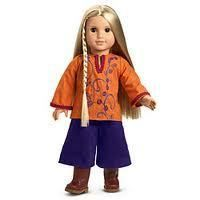 AMERICAN GIRL DOLL   Julies Casual Outfit Julie   New in Box