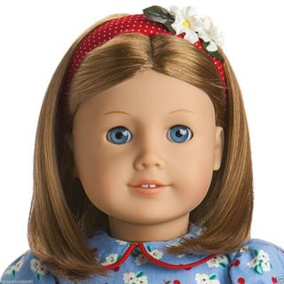 American Girl Emily 18 inch Doll and Book