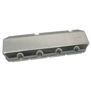 Moroso Fabricated Aluminum Valve Covers 68462 Chevy BBC 396 427 454