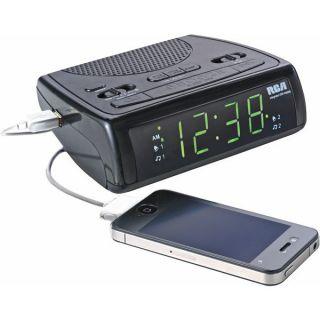 new nature sound fm radio alarm digital clock with 7 color led. Black Bedroom Furniture Sets. Home Design Ideas