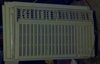 GE Profile ASM12AAS1 thru Wall Window Air Conditioner