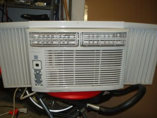 Frigidaire FAA085P7A thru Wall Window Air Conditioner