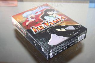 product details product inuyasha season 1 box set anime dvd r1 number