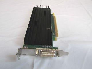 Nvidia Quadro NVS 290 256mb Low Profile PCI express DVI Video Card