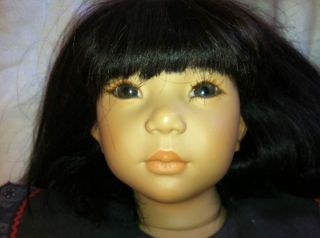 Annette Himstedt Shireem Doll