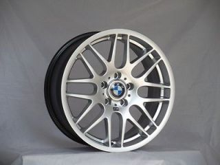 Newly listed 19 M3 STYLE WHEELS FITS BMW E46 E90 E92 E93 323 325 328
